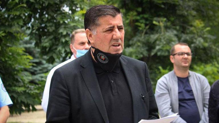 Haziri: Rastetme Covid-19 në Gjilan janë në rënie, por virusi është i të njejtit rrezik