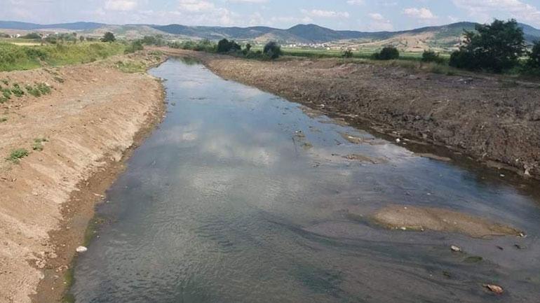 """Pastrohet lumi """"Morava e Binçës"""" përgjatë lokaliteteve Budrikë-Gjylekar"""