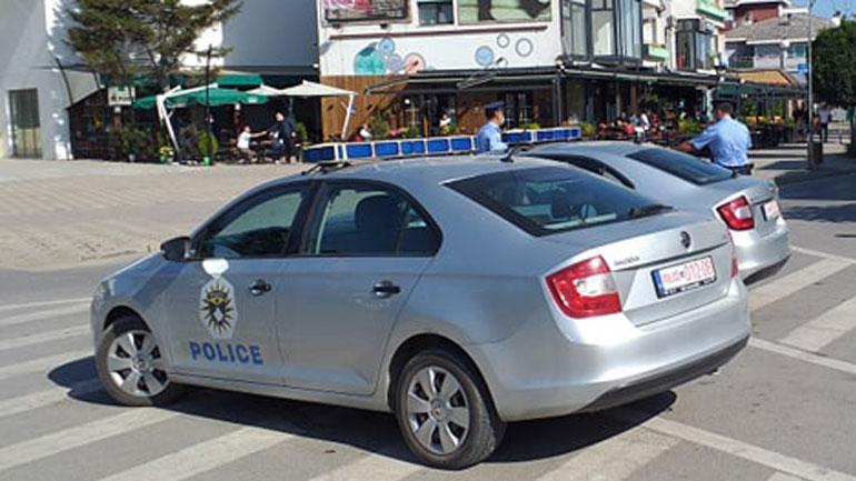 Gjatë 24 orëve të fundit janë shqiptuar 1 mijë e 160 gjoba trafiku dhe 562 gjoba në bazë të ligjit Covid-19