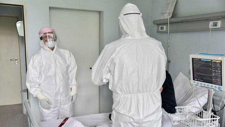 SHSKUK: 937 pacientë të hospitalizuar, 45 në gjendje të rëndë