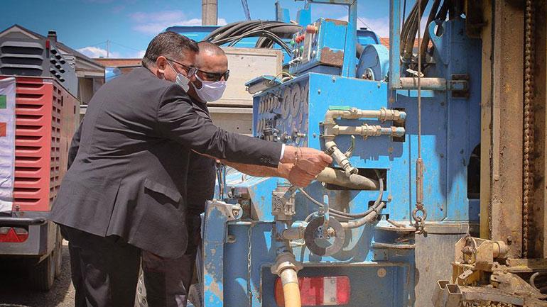 Komuna e Gjilanit me donatorë hapin puse për ujë të pijshëm