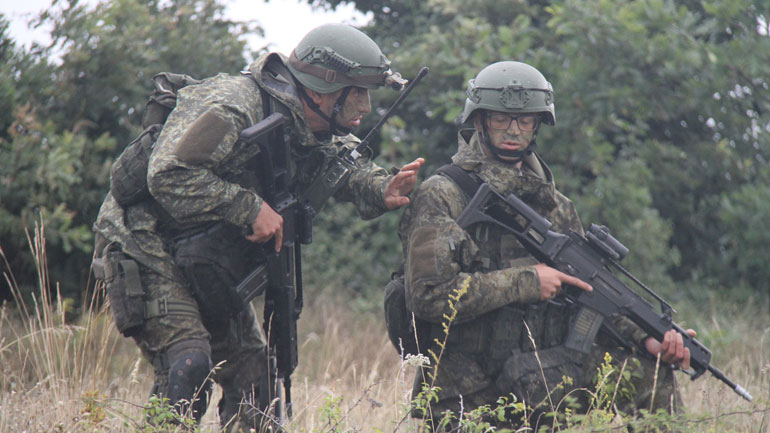 Edhe Kosova pjesë e njërit nga ushtrimet më të mëdha të NATO-s