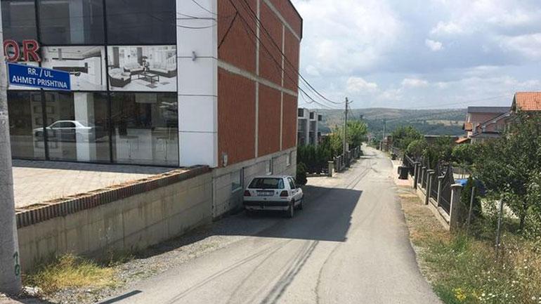 Dikush i gëzohet asfaltit në qendër, e disa të tjerë kanë dertin e mungesës së kanalizimit!