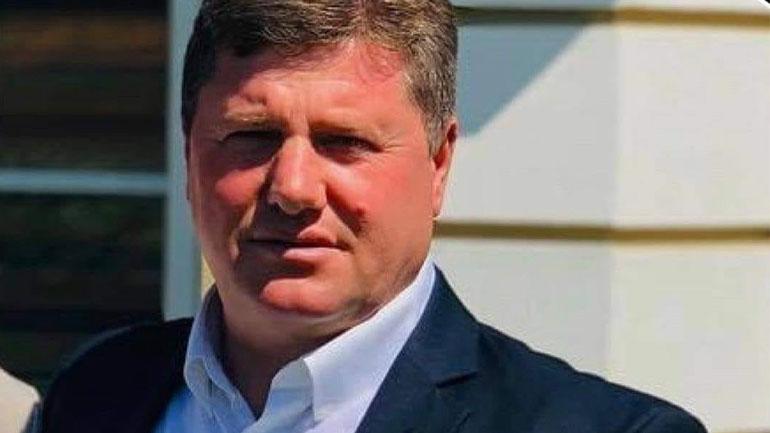 Telegram ngushëllimi i kryetarit të komunës së Vitisë, Sokol Haliti me rastin e vdekjes së Gjergj Ramajt