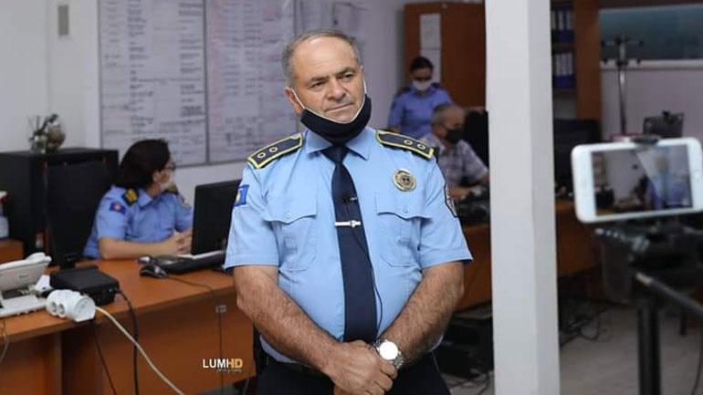 Policia e Rajonit të Gjilanit shqipton 288 fletëparaqitje për mos respektim të masave anti-covid