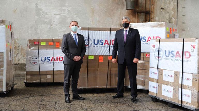 Zemaj: SHBA vazhdon ta ndihmoj Kosovën