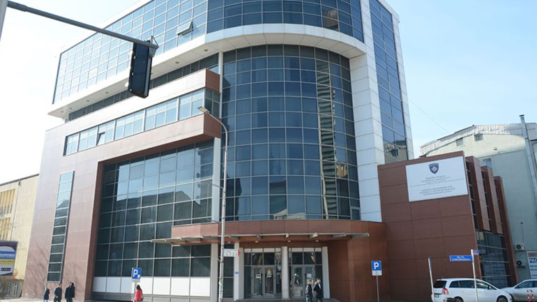 MPB ka filluar pajisjen me letërnjoftime për qytetarët e Republikës së Kosovës