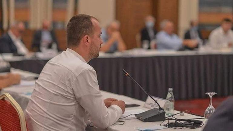 Kastrati: Komuna e Kamenicës të trajtohet dinjitetshëm në ndarje të buxhetit!