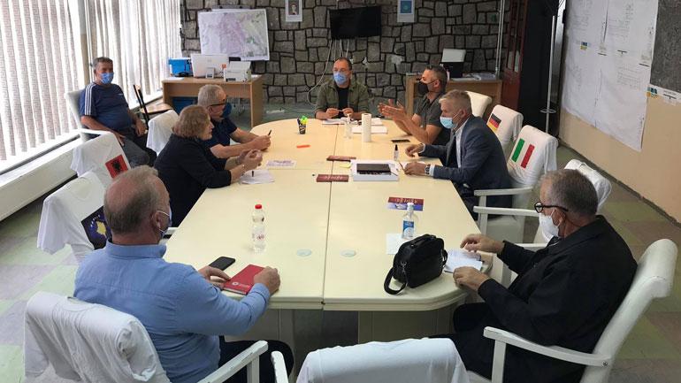 Në Gjilan shënohet vetëm një rast i ri pozitiv me COVID-19