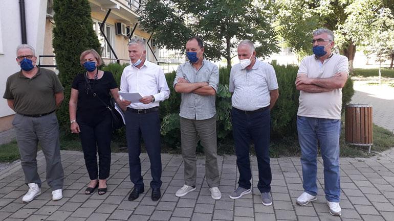 Xhemaili apel qytetarëve që t'i përmbahen masave anti Covid-19, për t'i ikur masave shtrënguese