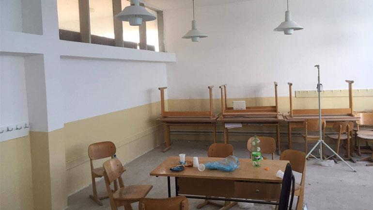 Viti: Po vazhdojnë punimet në rivitalizimin e objekteve shkollore
