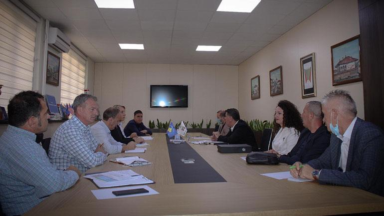 Haziri: Raporti i Auditorit Përgjithshëm më i miri deri më tani për Gjilanin