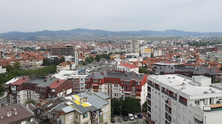 Rastet pozitive me COVID-19: Gjilani – 64 raste, Vitia -23, Kamenica-7, Novobërdë -1…
