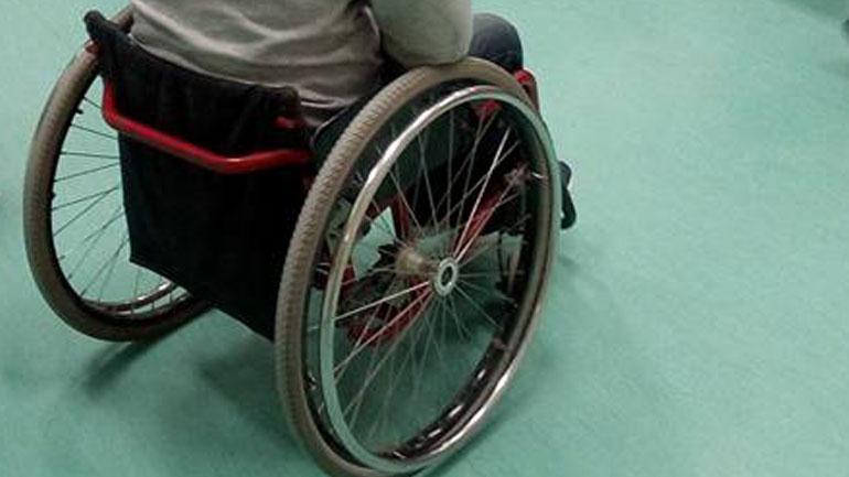 IMADNJ ndihmonë me karroca personat me aftësi të kufizuara në Prishtinë e Viti