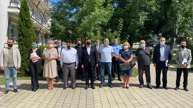 Haziri: Lajm i mirë, 19 pacientë të shëruar plotësisht dhe vetëm 9 raste pozitive në Gjilan