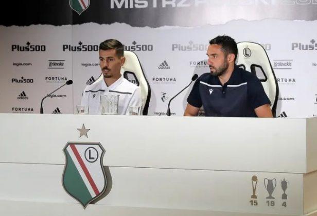 Limani flet për ndeshjen ndaj Legia Warsawës, nuk i harron tifozët e Dritës