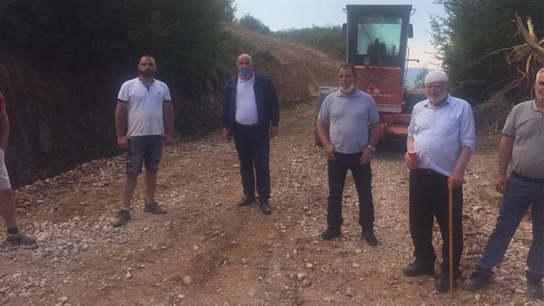 """""""Vazhdon realizimi i projekteve në komunën e Vitisë"""""""