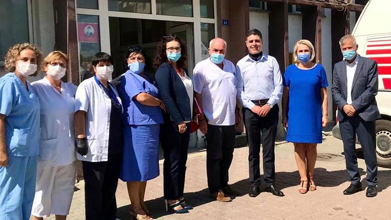 Nga e hëna, ekipet mjekësore do të jenë prezentë në të gjitha shkollat e Komunës së Gjilanit