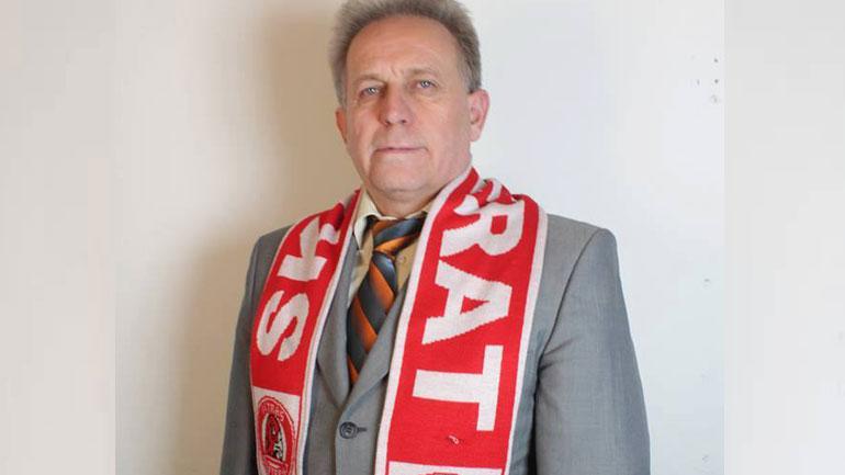 SC Gjilani me telegram ngushëllim me rastin e ndarjes nga jeta të ish presidentit të klubit, Shukri Sylejmanit