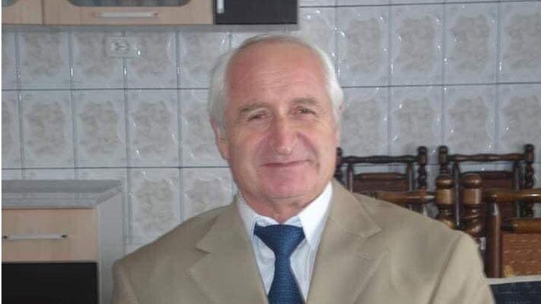Ngushëllimi i kryetarit Haliti me rastin e vdekjes së veteranit të arsimit, Alush Sokoli