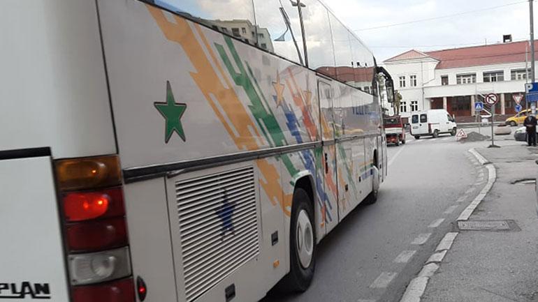 Kryetari Haziri kërkon nga Qeveria që t'ua përmbush kërkesat transportuesve publik