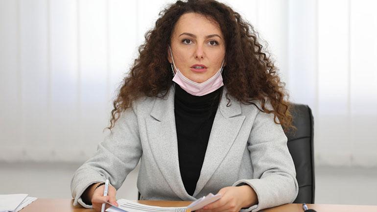 Gjilani nënshkruan kontratat e subvencioneve me 72 organizata joqeveritare