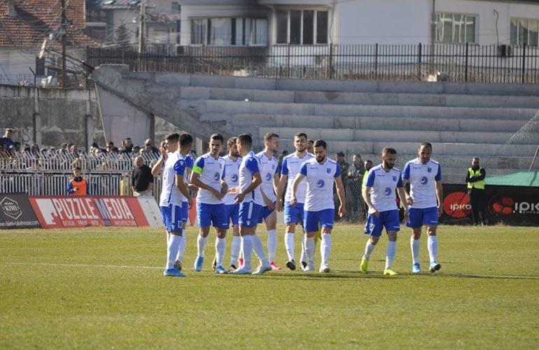 Mbyllen ndeshjet e para të javës së 12-të, Drita dhe Prishtina ndahen në paqe