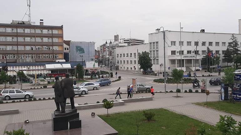 Komuna e Gjilani me 30 raste të reja me COVID-19