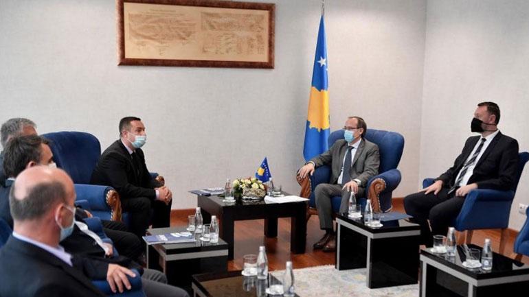 Në Kosovë nuk do të ketë më përdorim të pajisjeve 5G që sigurohen nga shitës të pabesueshëm