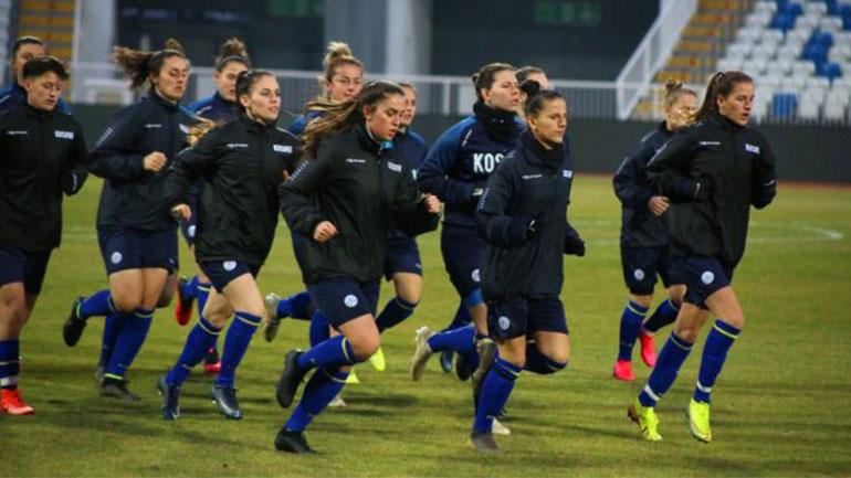 Kosova humb nga Holanda