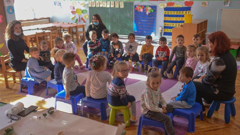 Kamenica komuna e vetme në Kosovë që angazhon logoped