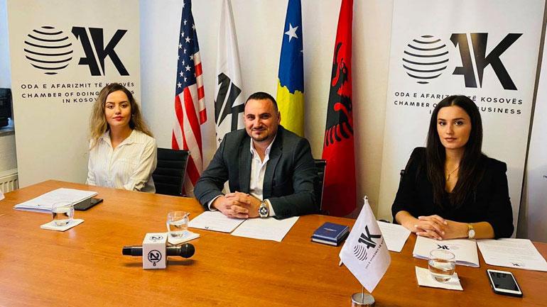 OAK: Kosova nuk po sillet si shtet i qytetarëve por i pushtetarëve