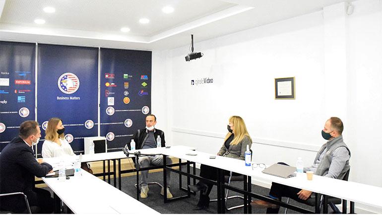 Transformimi digjital, shtysë kyçe për zhvillimin ekonomik të Kosovës