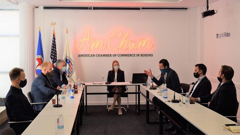 Kosova të rris investimet në sektorin kibernetik dhe mbrojtjen e të dhënave