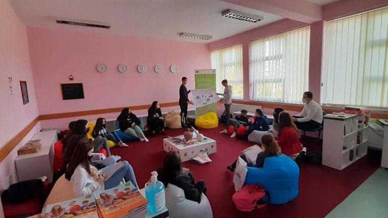 """Fillojnë përgatitjet për të shënuar 19 Nëntorin """"Ditën Botërore Kundër Abuzimit të Fëmijëve"""""""