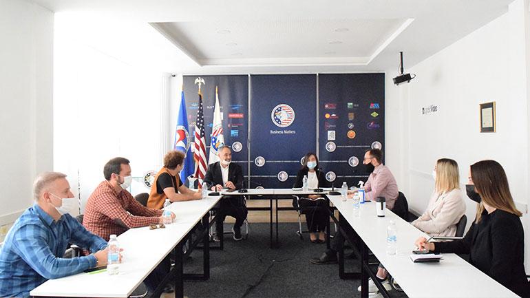 Kosova të ketë në fokus të veçantë ndihmën drejtuar bizneseve të reja dhe stimulimin e ndërmarrësisë