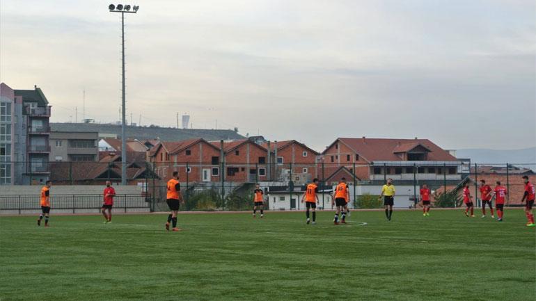 Mbyllet sezoni vjeshtor i ligës së tretë futbollistike në Republikën e Kosovës