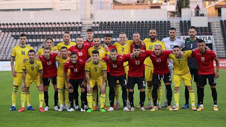 Shqipëria fiton vëllazëroren me Kosovën