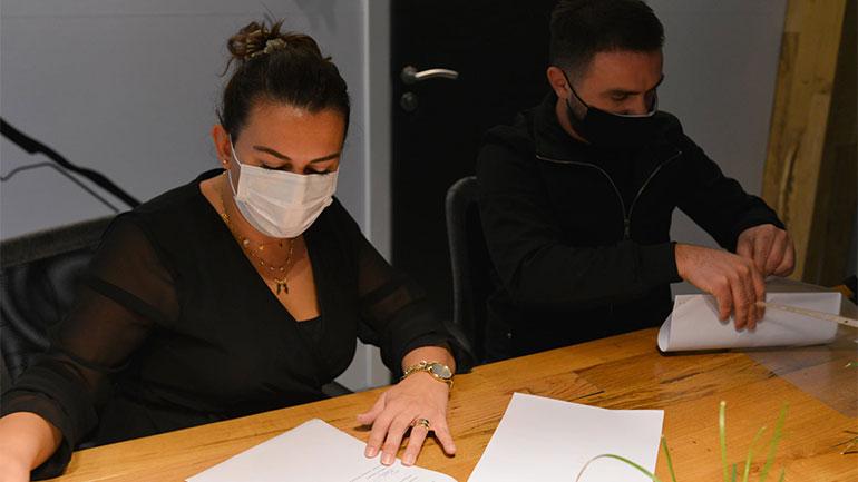 Kamenica nënshkruan memorandum bashkëpunimi me OEK, përfitojnë 25 familje