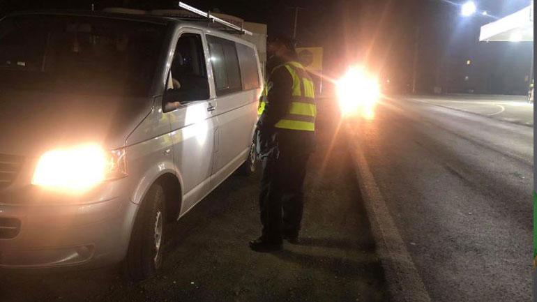 Policia në 24 orë: 903 gjoba trafiku dhe 726 gjoba në bazë të ligjit Covid-19