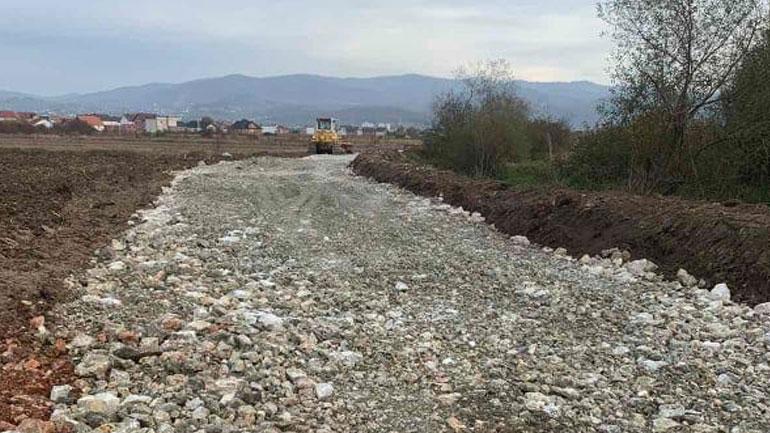Vazhdon realizimi i projekteve në komunën e Vitisë