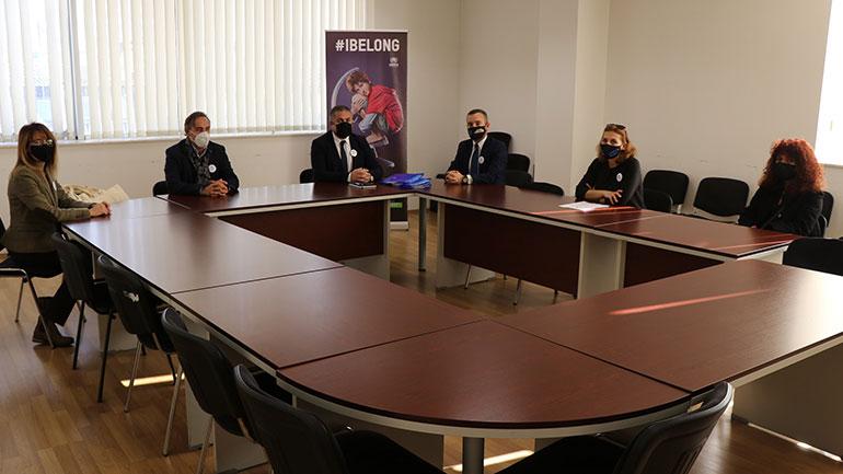 Republika e Kosovës sot zyrtarisht iu njohu katër qytetarëve statusin e personave pa shtetësi