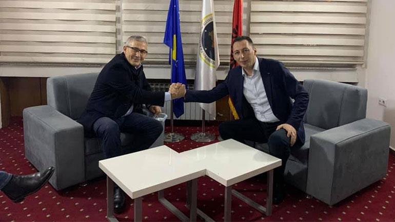 Zuzaku: AAK do të jetë një forcë politike që paraqet siguri, garanci, zhvillim e përparim të Gjilanit
