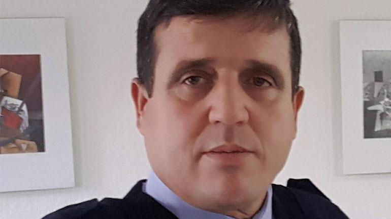 Ndërron jetë punëtori i sigurimit të Degës së Gjykatës Themelore në Kamenicë, Avdush Basha