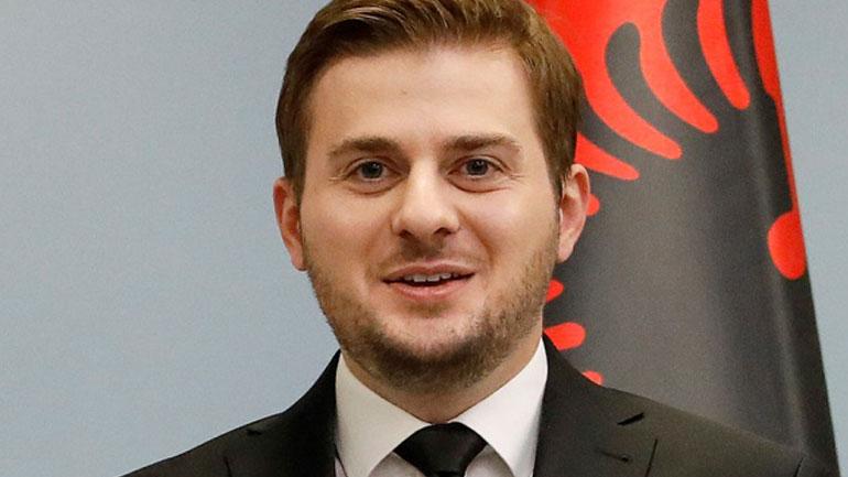 Ministri Gent Cakaj sot viziton Kosovën
