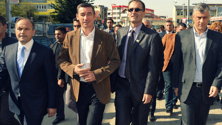 Zeka: Sot Kosovës i duhet Enver Hoxhaj, Kryeministër!