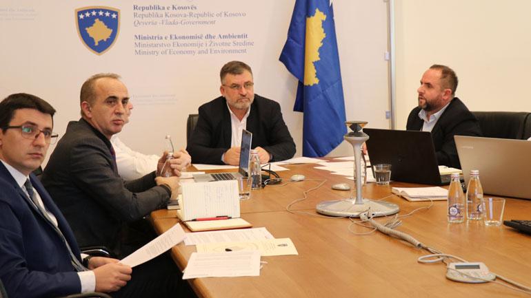 Kuçi: Serbia po e shkelë traktatin duke bllokuar linjat transmetuese