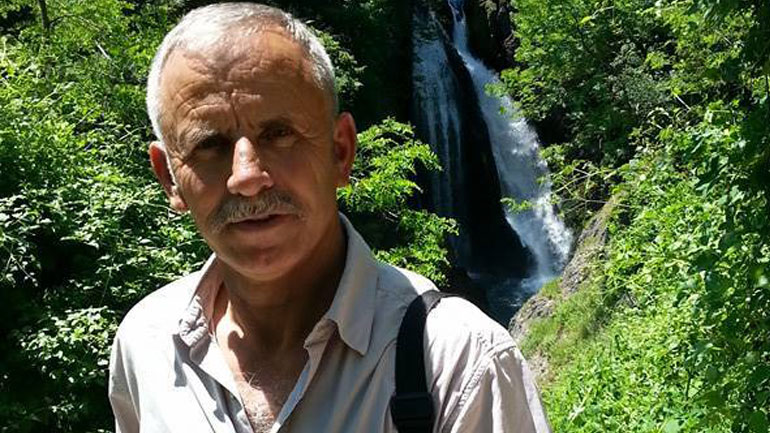 Haziri ngushëllon familjen Cani me rastin e ndarjes nga jeta të mësuesit, Mejdi Cani