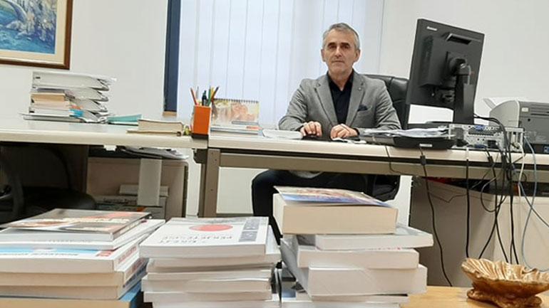 Biblioteka e Gjilanit, libri dhe leximi