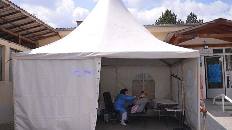 Nga sot filloi shpërndarja e vaksinave të gripit sezonal në Kamenicë